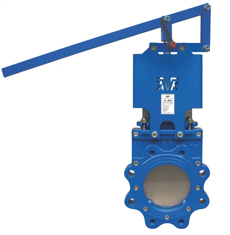 Avk Knife Gate Valve Pn10 Avk International